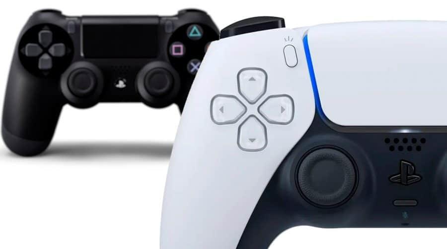 Jogos de PS4 se aproveitarão da experiência de usuário do PS5, diz Sony
