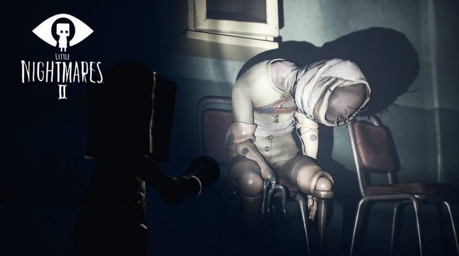 Novo trailer de Little Nightmares II celebra o Halloween