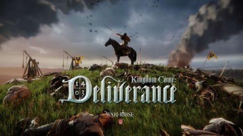 Kingdom Come: Deliverance vai ganhar um live-action, diz site