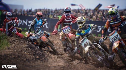 MXGP 2020, jogo de motocross, é adiado no PS4 e PS5