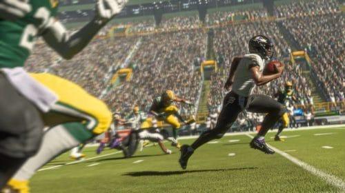 Madden NFL 21 será lançado para os consoles next-gen em 4 de dezembro