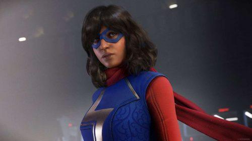 Dev promete novidades que trarão jogadores de volta a Marvel's Avengers