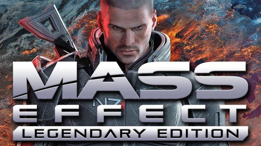 Trilogia remasterizada vindo aí? Mass Effect Legendary Edition é listado na Coreia do Sul