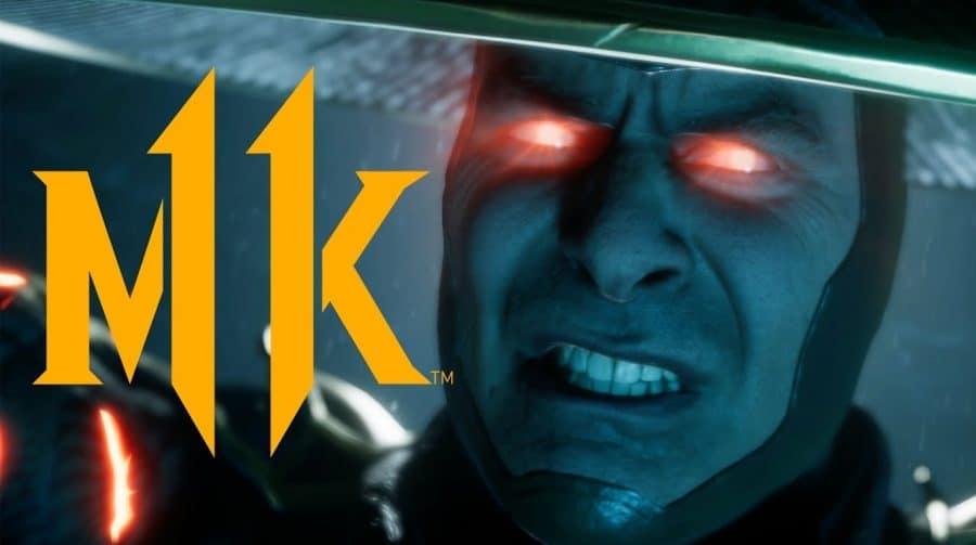 Mortal Kombat 11 chega a 8 milhões de cópias vendidas; novidades nesta semana