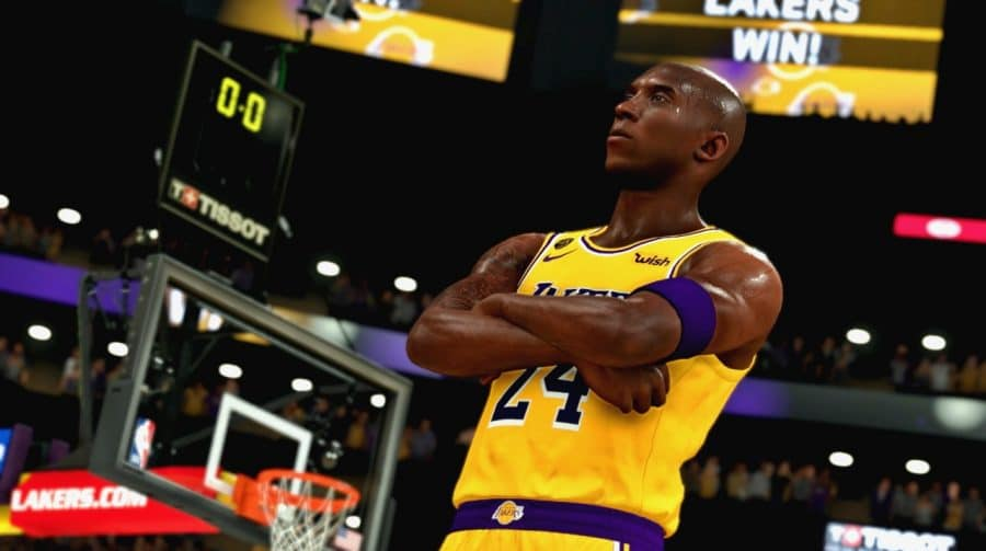 NBA 2K21: publicidades obrigatórias entre as partidas irritam os jogadores