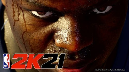 NBA 2K21 no PS5: vale a pena?
