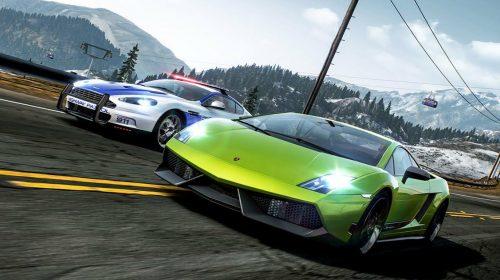 Veja 10 minutos de gameplay de Need for Speed Hot Pursuit Remastered