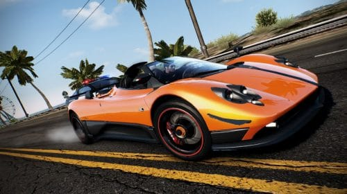 EA detalha gameplay de Need for Speed Hot Pursuit Remastered