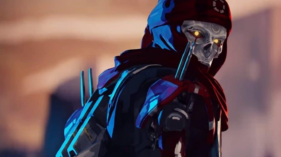 Novo modo de Apex Legends com foco em Revenant aparece na Internet