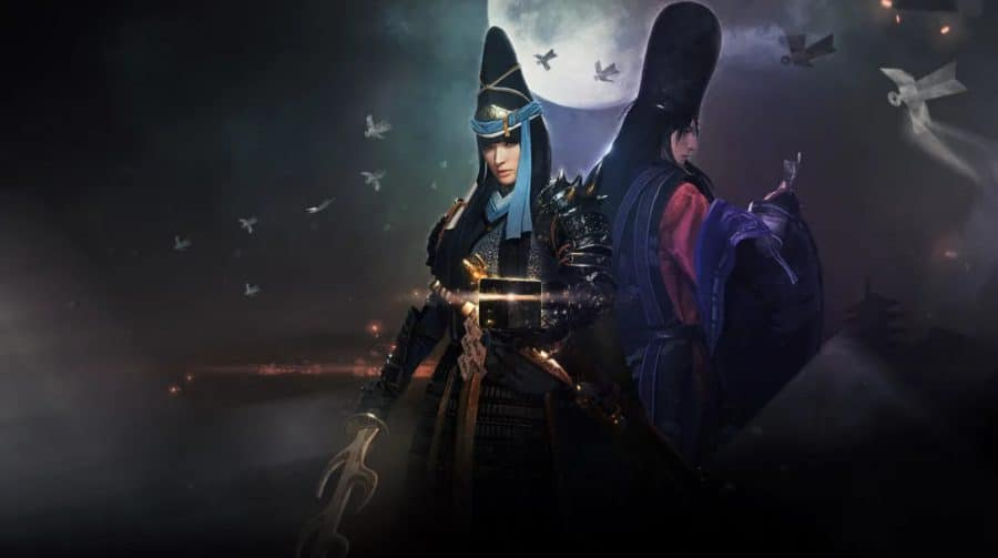 NiOh 2: DLC