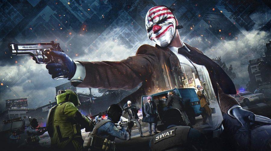 Payday 3 ainda está em desenvolvimento, confirma estúdio