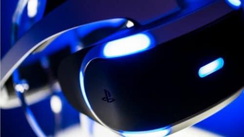 Primeiras imagens do adaptador da câmera do PS VR para o PS5 aparecem