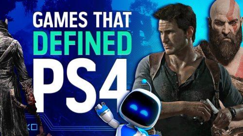 Sony publica vídeo com