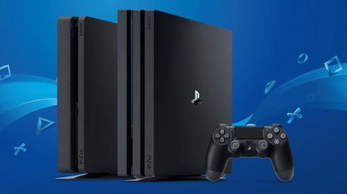 Sony libera atualização 8.50 para PlayStation 4