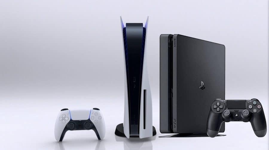 Gearbox afirma que a diferença entre o PS4 e o PS5 é a maior já vista