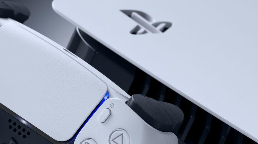 De babar: Sony revela belas novas imagens do PS5