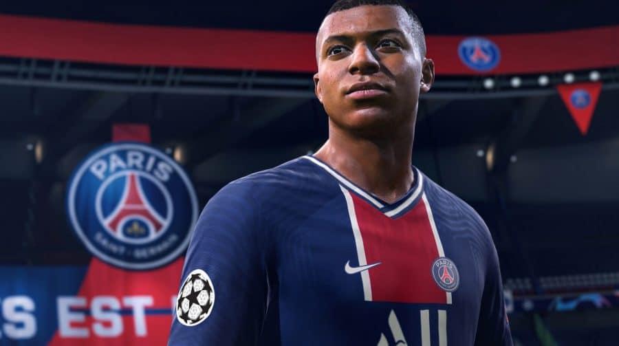 Update de FIFA 21 corrige muitos bugs no Ultimate Team e no online
