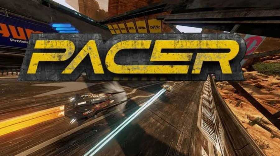 PACER, jogo de corrida inspirado em WipEout, chega em 29 de outubro