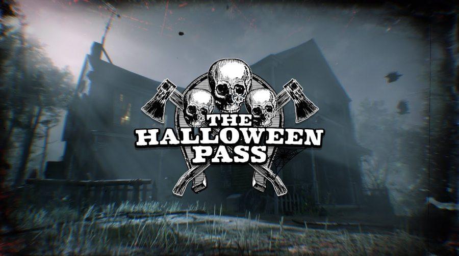 Rockstar anuncia Passe do Dia das Bruxas para Red Dead Online