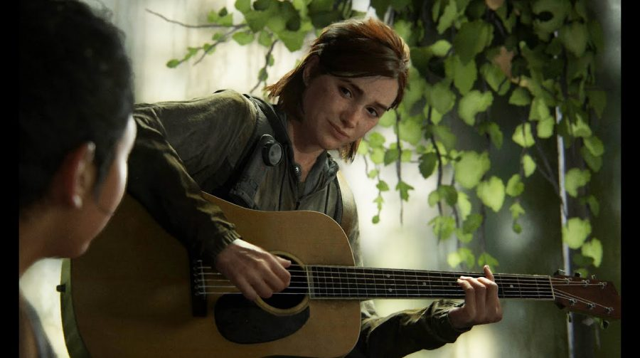 Dançarinos de primeira! Personagens de The Last of Us 2 dançam Stayin' Alive, do Bee Gees