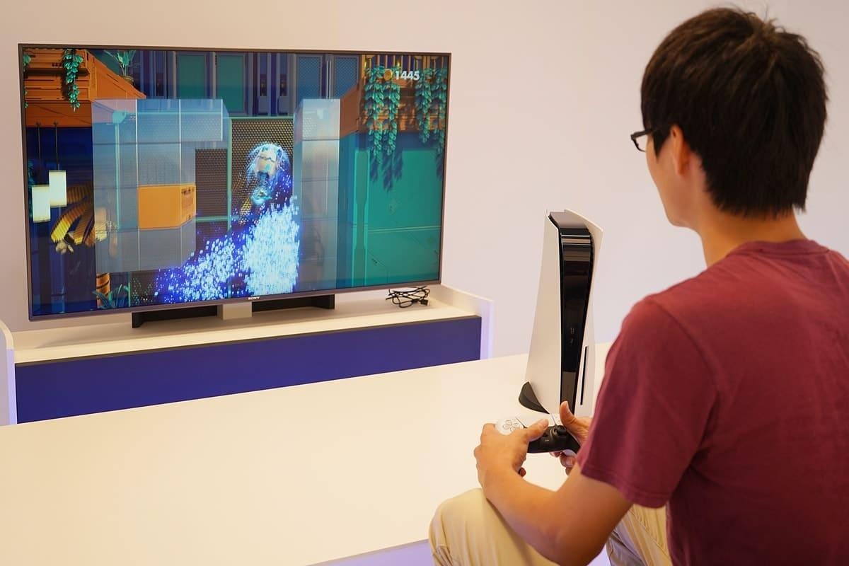 Novas Imagens do PlayStation 5 - 10