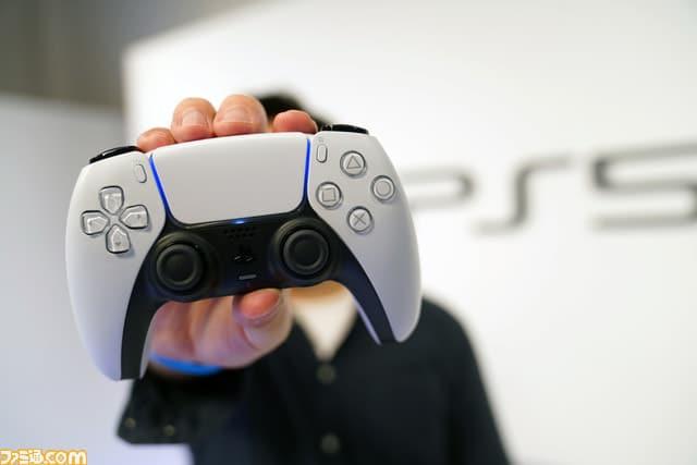 Novas Imagens do PlayStation 5 - 2