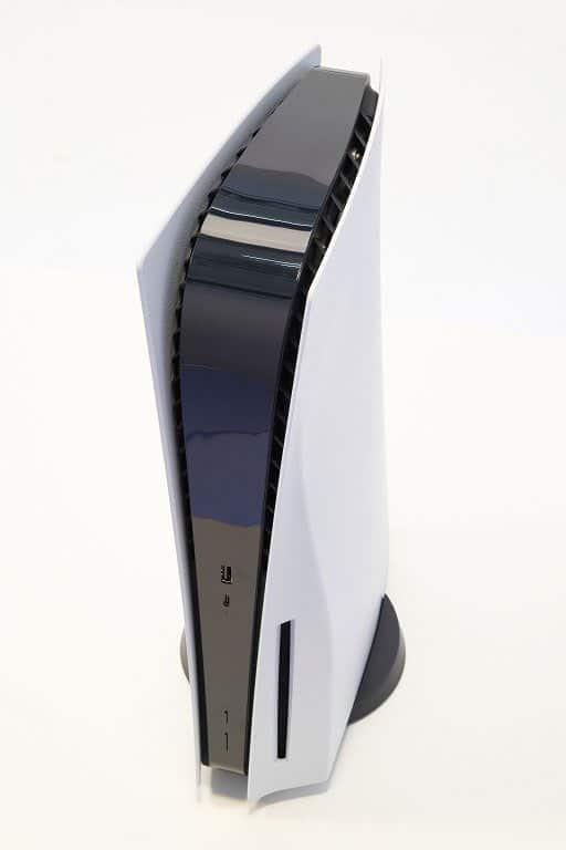Novas Imagens do PlayStation 5 - 6