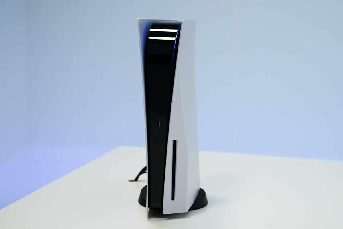 Novas Imagens do PlayStation 5 - 8