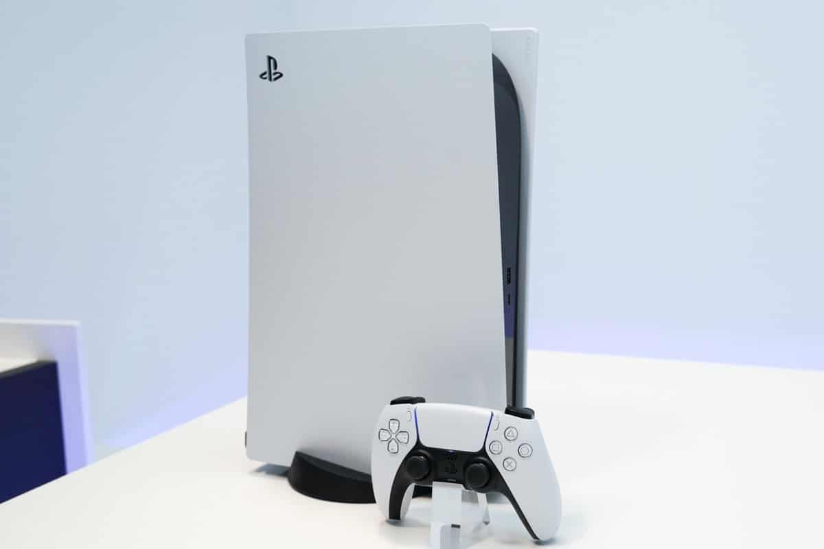 Novas Imagens do PlayStation 5 - 9