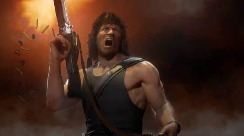 NetherRealm anuncia chegada de Mileena, Rambo e Rain ao Mortal Kombat 11