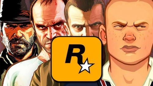 Rockstar Games compra estúdio de Crackdown 2