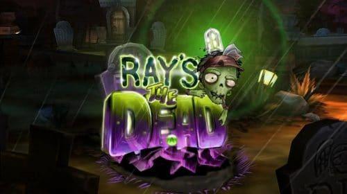 Sete anos após seu anúncio, Ray's The Dead finalmente chegará ao PS4