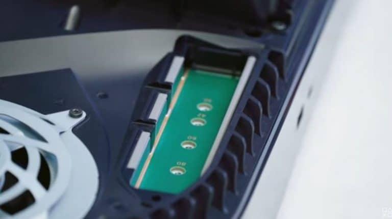 SLOT SSD