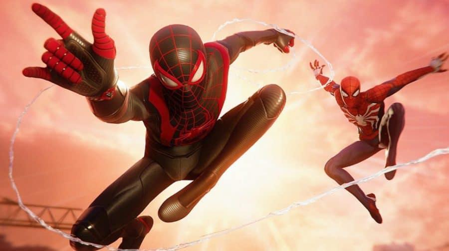 Marvel's Spider-Man Miles Morales não terá outros personagens jogáveis