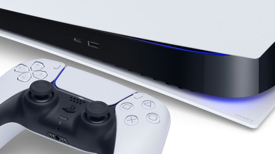 SSD do PlayStation 5 pode ter