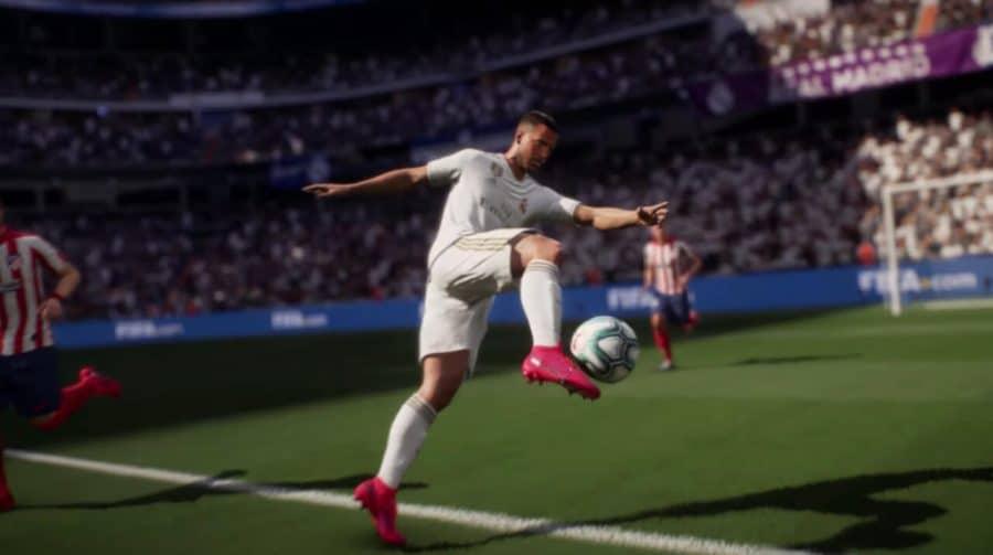 Apenas parte dos saves de FIFA 21 serão levados do PS4 ao PS5, anuncia EA