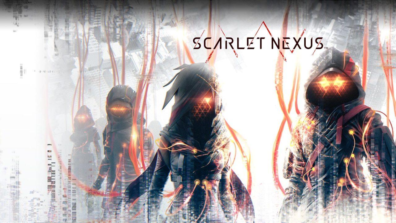 Scarlet Nexus, um dos 20 melhores jogos de PlayStation lançados no 1º semestre de 2021