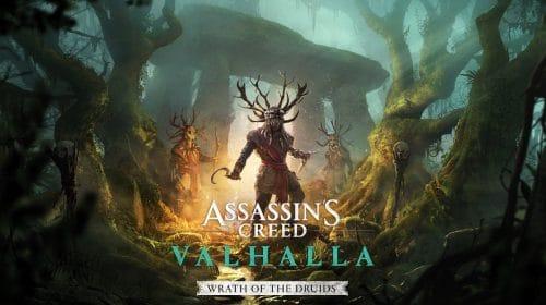 Assassin's Creed Valhalla: DLC