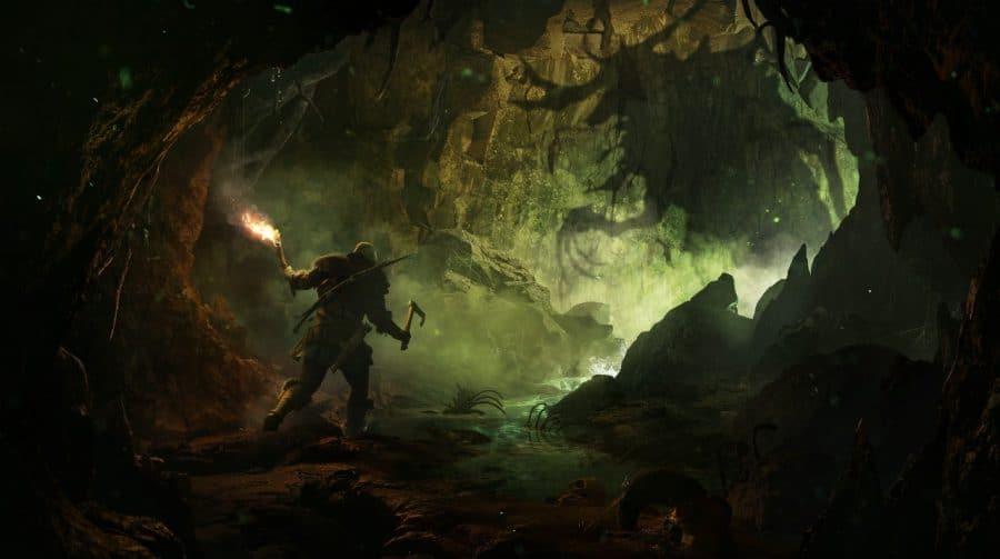 Ubisoft anuncia Season Pass de Assassin's Creed Valhalla e expansões