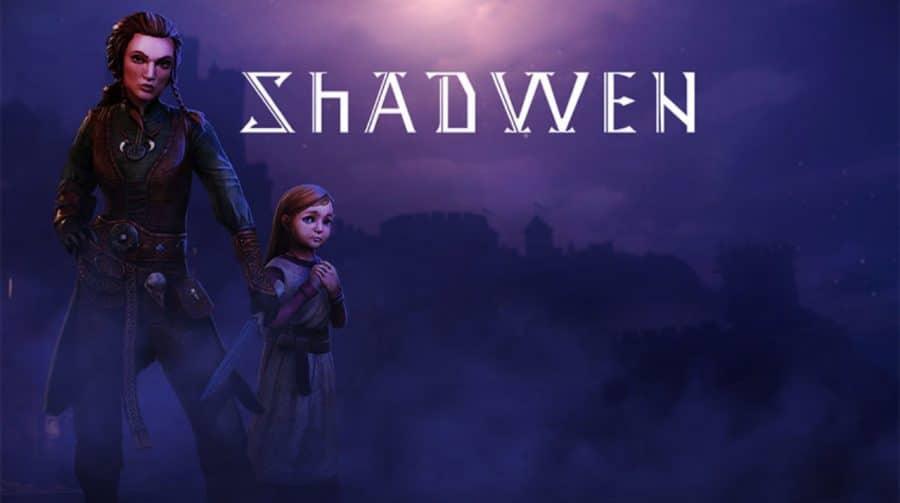 Shadwen não é retrocompatível com o PS5 por travamento no loading