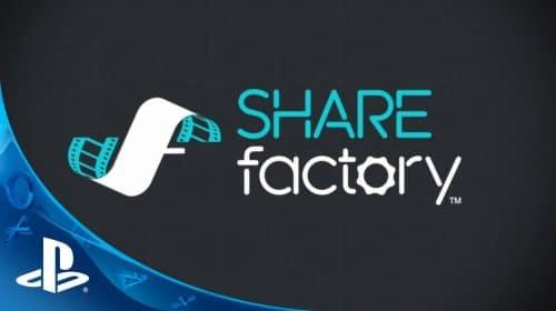 Share Factory Studio deve ser o programa de edição de vídeo do PS5 [rumor]