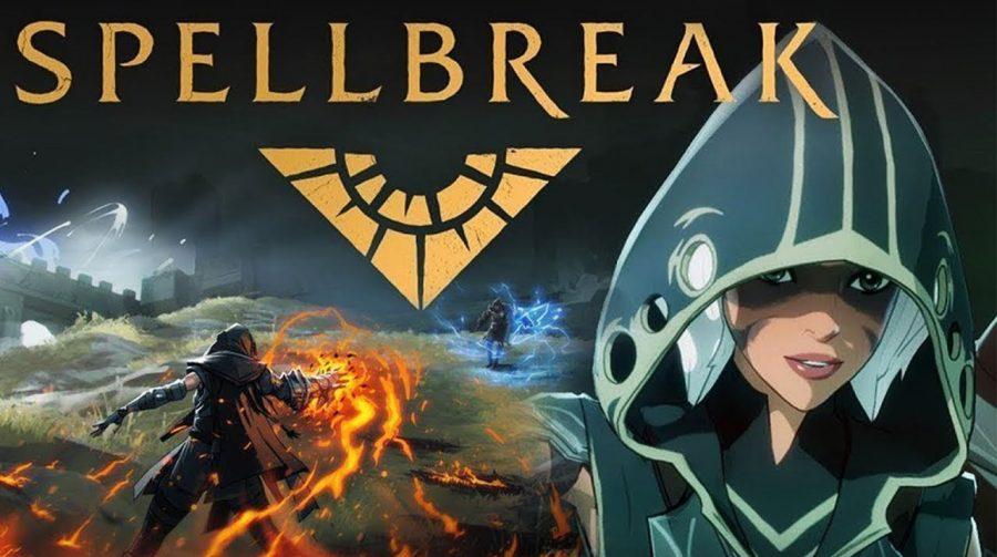 Atualização de Spellbreak trará o prólogo da história e novos conteúdos