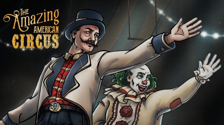 The Amazing American Circus é anunciado para o PS4