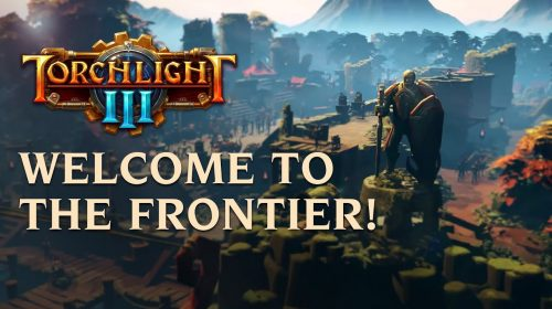 Novo trailer de Torchlight 3 mostra mais do universo do game