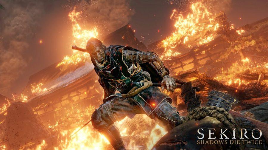 FromSoftware revela trailer de lançamento de Sekiro: Shadows Die Twice GOTY Edition