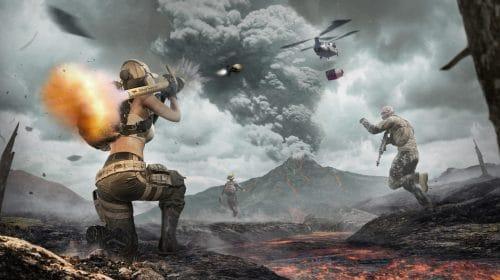 Novos jogos do universo de PUBG devem sair em 2021 e 2022