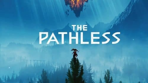 Comprar uma cópia de The Pathless garante as versões de PS4 e PS5