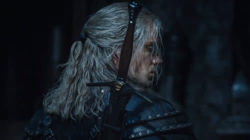Netflix divulga primeiras imagens de Geralt na segunda temporada de The Witcher
