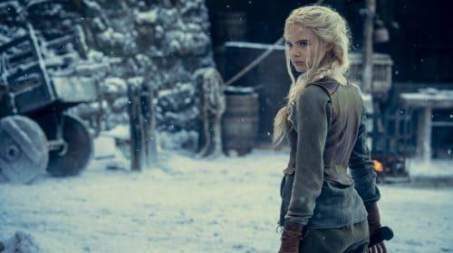 Com Ciri, Netflix libera mais imagens da segunda temporada de The Witcher