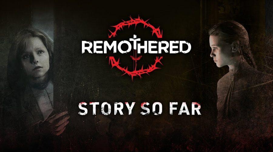 Novo trailer de Remothered: Broken Porcelain recapitula a história